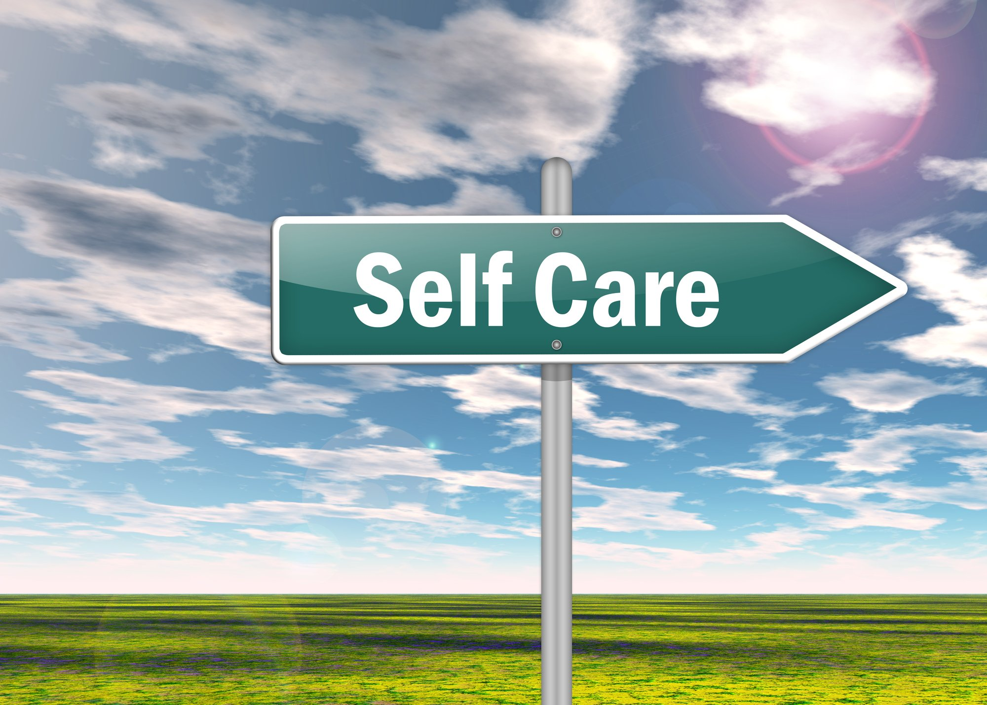 Find it hard to take self-care time – me too!!